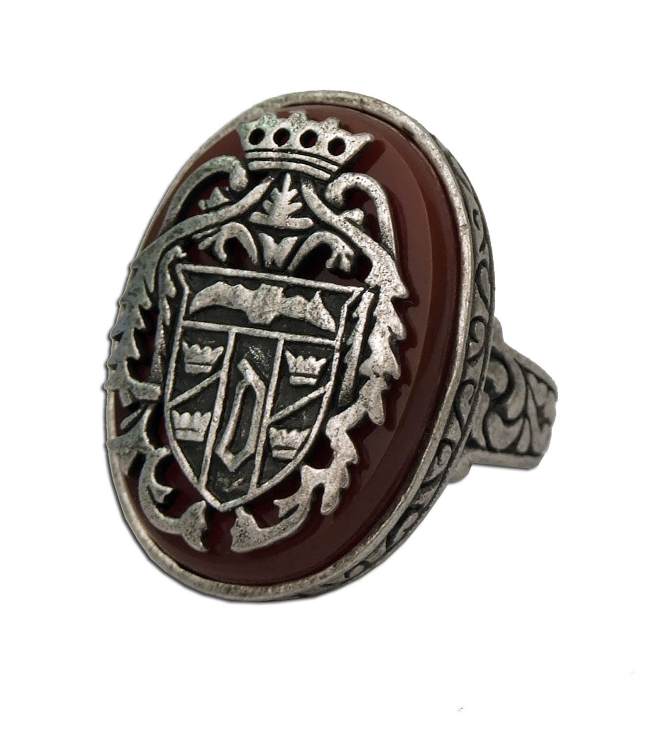 Vlad draculas order of the dragon pendant sterling silver the ring of dracula collectors edition aloadofball Gallery