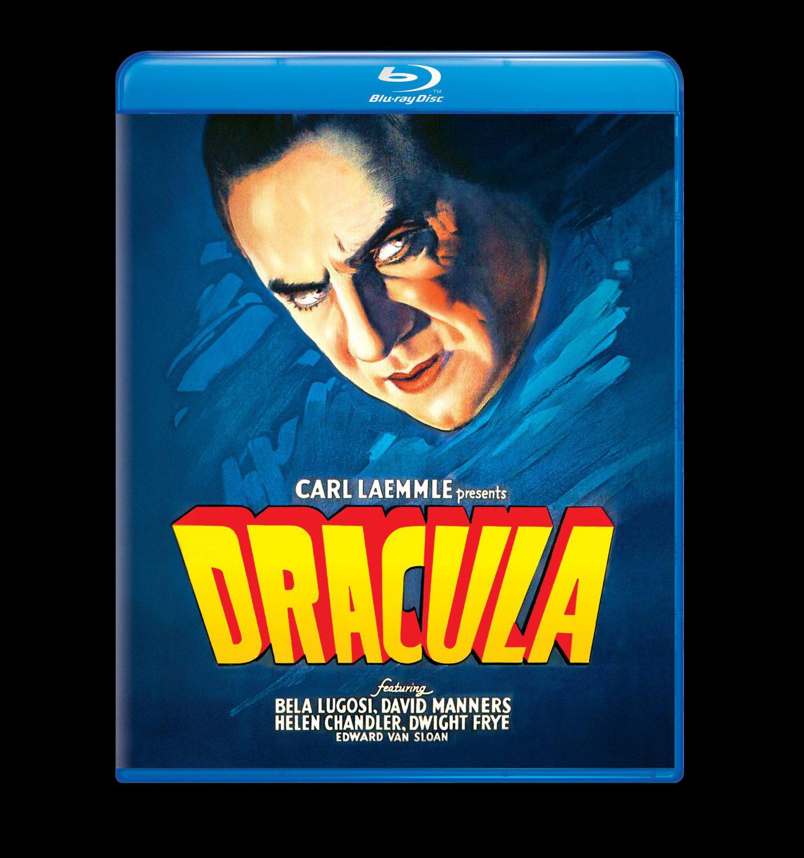 Dracula blue